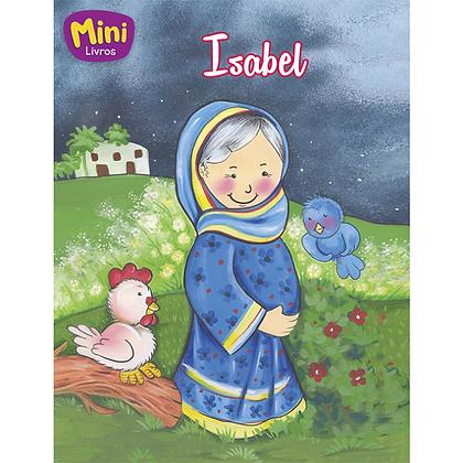 MINI - BIBLICOS: ISABEL