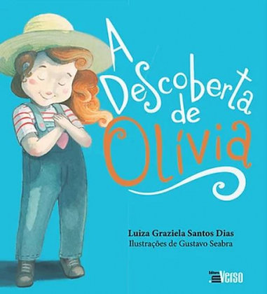 A DESCOBERTA DE OLÍVIA