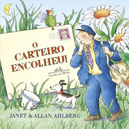 CARTEIRO ENCOLHEU!, O