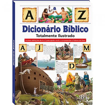 Dicionário Bíblico Ilustrado