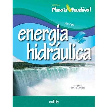 CL - ENERGIA HIDRAULICA - PLANETA SAUDAVEL