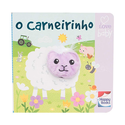 ILMB DEDINHOS DIVERTIDOS: CARNEIRINHO, O
