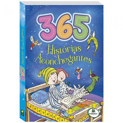 365 HISTORIAS ACONCHEGANTES