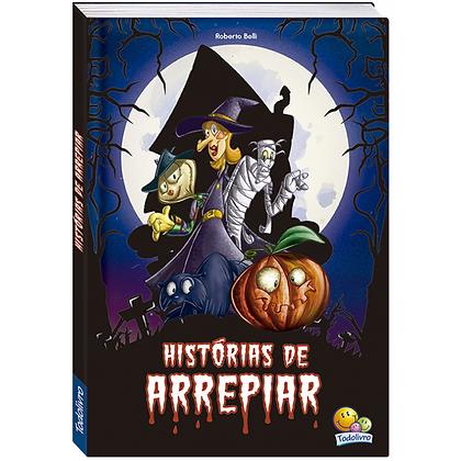 HISTORIAS DE ARREPIAR