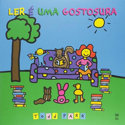 LER E UMA GOSTOSURA