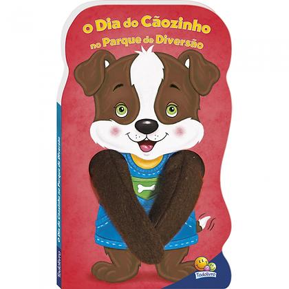 Animais Dedoches: O Dia Do Cãozinho No Parque De Diversão