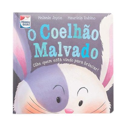 PEQUENOS TESOUROS: COELHAO MALVADO, O