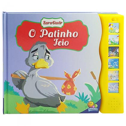 LER E OUVIR: PATINHO FEIO, O