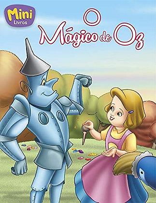MINI - *CLASSICOS: MAGICO DE OZ, O