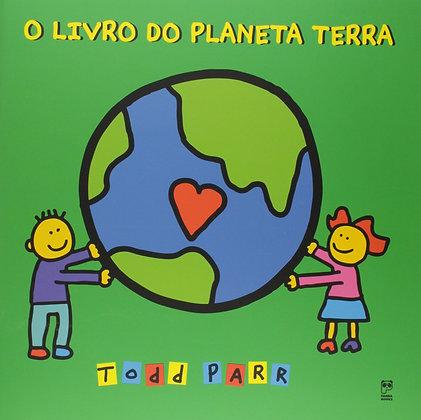 LIVRO DO PLANETA TERRA,O