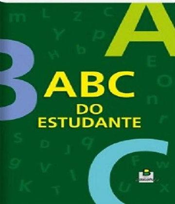 ABC DO ESTUDANTE-KIT C/10 UND.