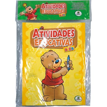 ATIVIDADES BIBLICAS - VU
