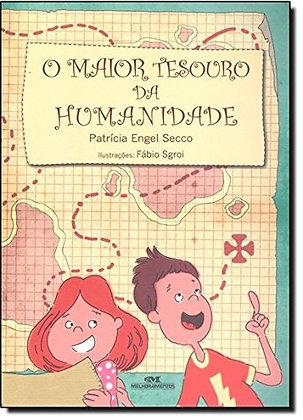 MAIOR TESOURO DA HUMANIDADE, O