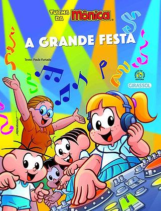 TM - BEM ME QUER - A GRANDE FESTA