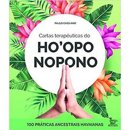 Cartas Terapêuticas Do Hooponopono