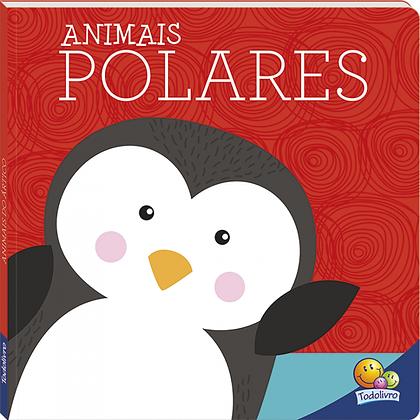 AMIGOS FOFOS: ANIMAIS POLARES