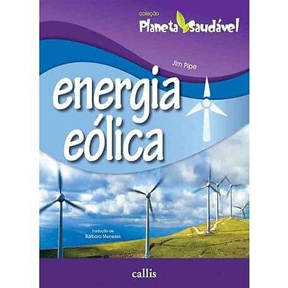 CL - ENERGIA EOLICA - PLANETA SAUDAVEL