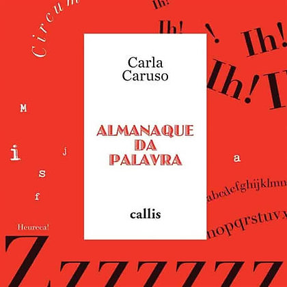 CL - ALMANAQUE DA PALAVRA - 1ED - BR