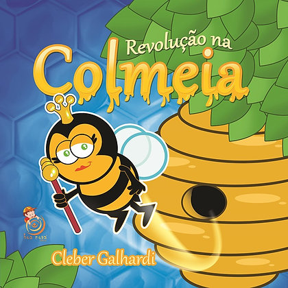 Revolução Na Colmeia