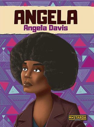 Angela: Angela Davis