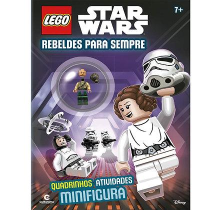 LEGO STAR WARS: REBELDES PARA SEMPRE