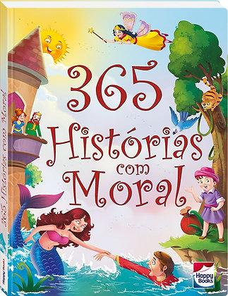 365 HISTORIAS COM MORAL