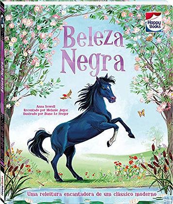AVENTURAS CLASSICAS: BELEZA NEGRA