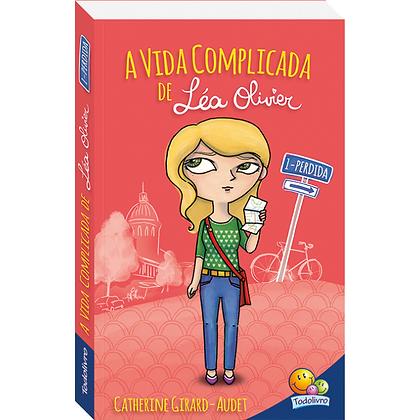 VIDA COMPLICADA DE LEA OLIVIER, A: PERDIDA (VOL.1)