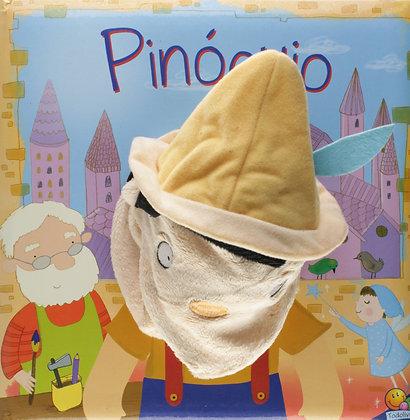 FANTOCHES E CONTOS: PINOQUIO