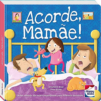 PEQUENOS TESOUROS: ACORDE, MAMAE!
