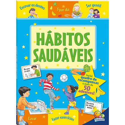 VIVER E APRENDER! HABITOS SAUDAVEIS