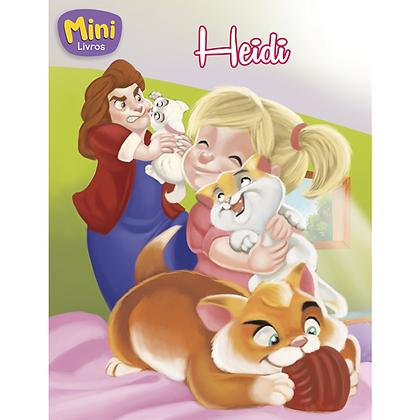 MINI - CLASSICOS: HEIDI