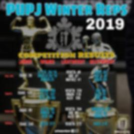 PUPJ Winter Reps 2019 RESULTS FLYER IG.j