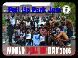 WPD2016 - Group pic