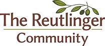 Image of The Reutlinger Community logo.