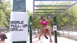WPD2016 - Pull ups