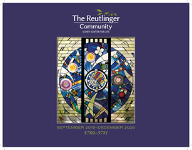 Reutlinger Art Calendar