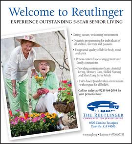 Reutlinger Ad