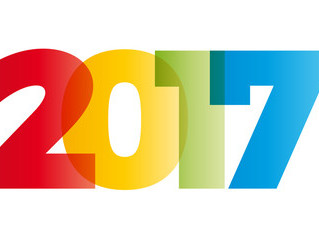 It's 2017 - Start Your Public Relations/Marketing Strategy Now!