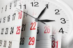 Create Your Reverse Calendar