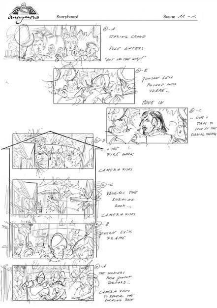 Storyboard Sc11 (Rose burning)