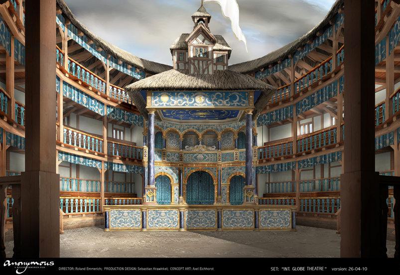 THE_GLOBE_Interior