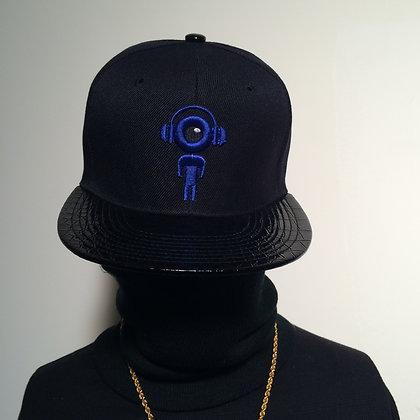 LIL MAN BLUE