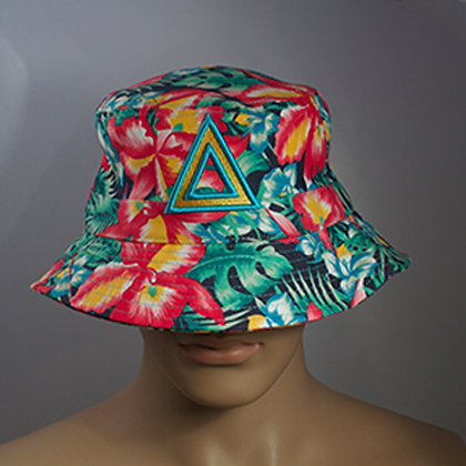 BUKET HAT 9