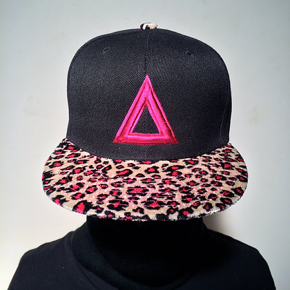 BLACK PINK CHEETA (SOLD OUT)