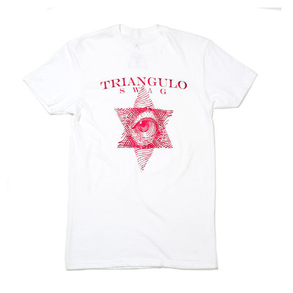 TRIANGULOSWAG RED