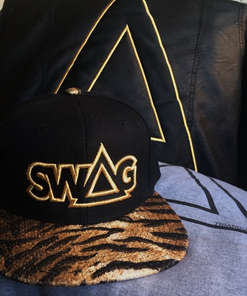 SWAG TIGER (SOLD OUT)