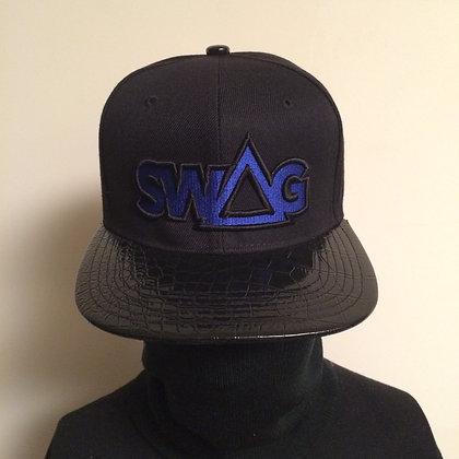 SWAG BLUE