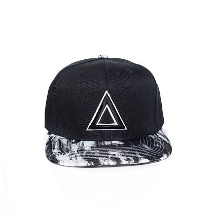 BLACK ART BRIM