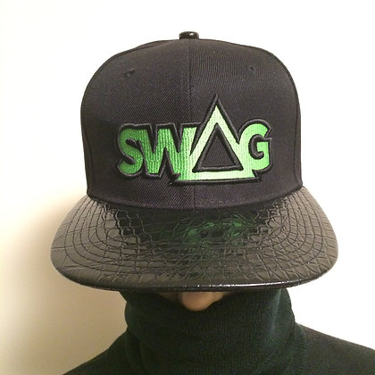 SWAG LIME GREEN